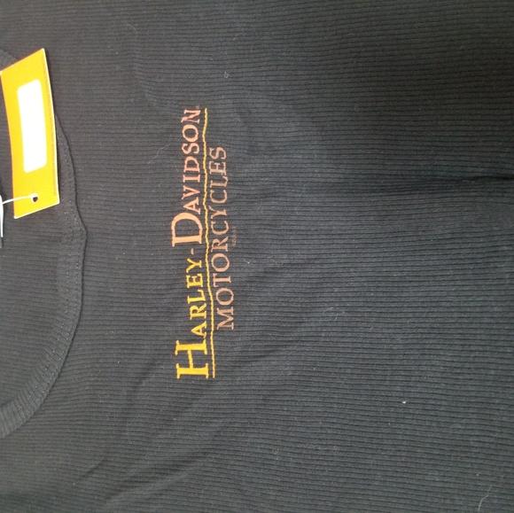 NWT Ladies Harley Davidson tshirt